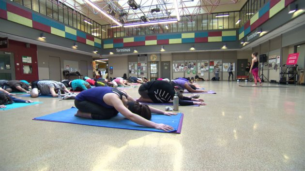 "PC Potentates Declare Yoga ""Culturally Insensitive"""