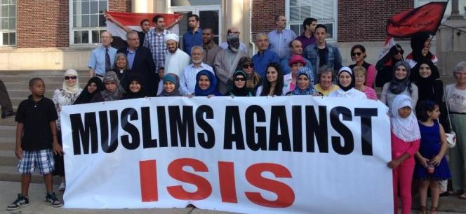 "Time for Muslim Americans to ""Show Us the Money!"""