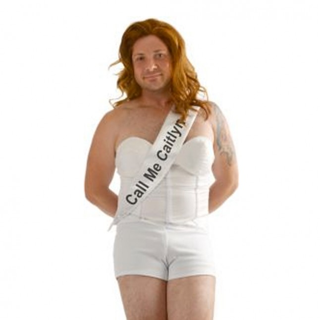 Is Caitlyn Jenner Costume Justified?