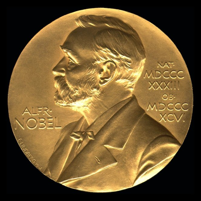 Hashing Out the Nobel Peace Prize Nominees