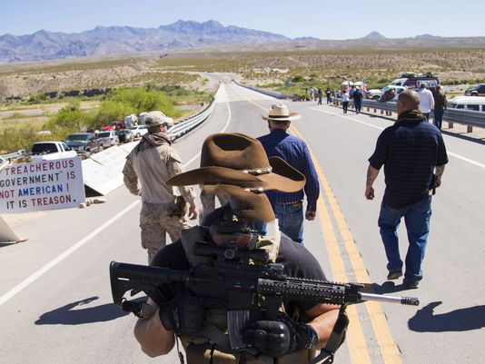 Patriotic or Not?—Hashing Out The Bundy's Struggle Against Government Tyranny