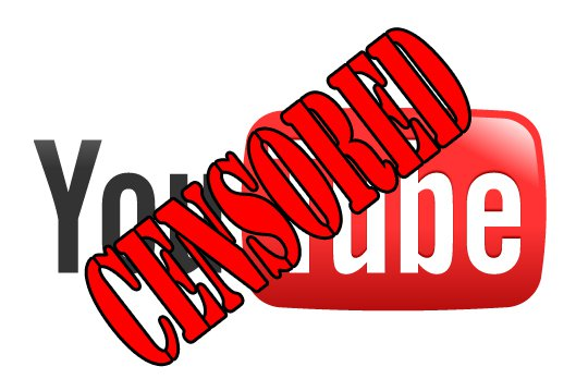 YouTube Censorship Conspiracy Theory Joins the Cult of the Alt.-Right