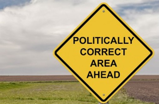 Exposing the Politically Correct Rot in Academia