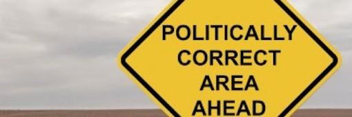 Exposing the Politically Correct Rot inAcademia