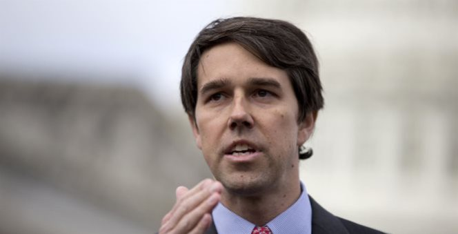 Substance or Fluff—What Are Beto O'Rourke's Legislative Accomplishments?
