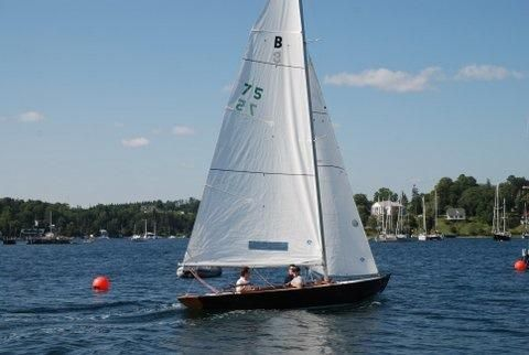 What is the Ultimate Sailboat for Canada's Sailing Mecca? | Biting