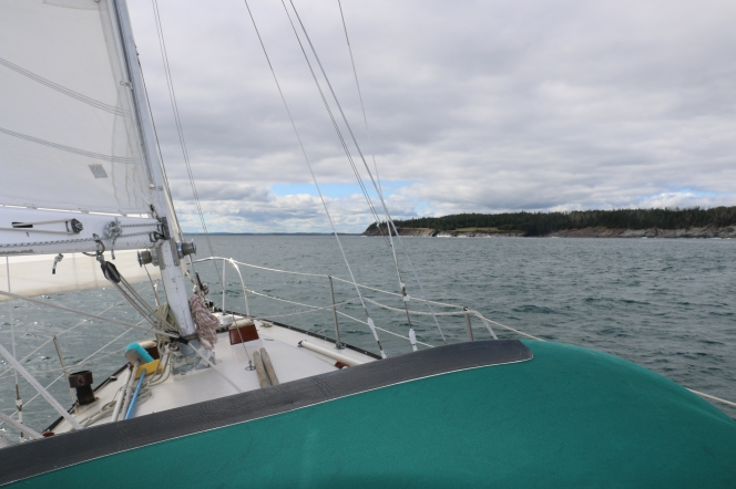 What is the Ultimate Sailboat for Canada's SailingMecca?