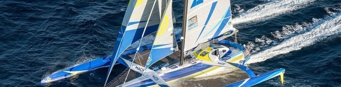 Looking to Break That Circumnavigation by SailRecord